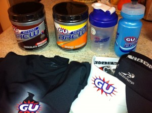 GU sponsored products