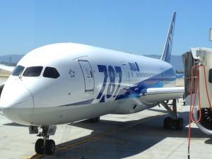 ANA Dreamliner