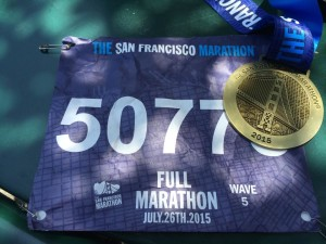 SFM Medal