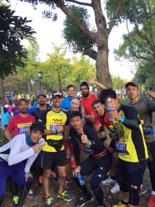 Osaka Marathon