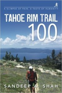 Tahoe Rim Trail 100: A Glimpse of Pain. A Taste of Humanity